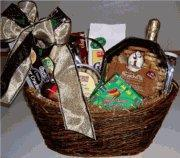 Thank You Gift Baskets Manufactures