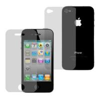 Cheap Anti-glare(Matte) Screen Protector for iPhone 4 / 4S for sale