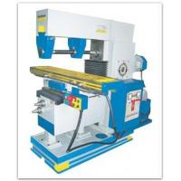 UNIVERSAL / HORIZONTAL MILLING MACHINES ( M SERIES ) Manufactures