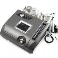 Buy cheap No needle mesotherapy Product name:6 in 1 Diamond Microdermabrasion Peel machine from wholesalers