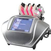 Buy cheap Slimming Machine Product name:Powerful Diode Lipo Laser slimming machine from wholesalers