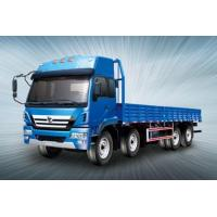 Swing arm type 8 4/16 ton cargo truck Manufactures