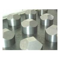Cemented Carbide Cemented Carbide Anvil for Diamond Cutting Custom-Made Manufactures