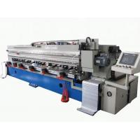 SVG02K-CNC V Grooving Machine [New] Manufactures