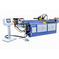 CNC Automatic Pipe Bender DW38CNC-2A-1S Manufactures
