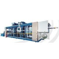 Multistep Auto High-speed Thermoforming Machine DW