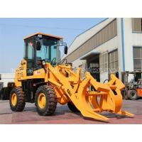 Small Wheel Loader Manufactures