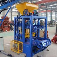New Building Construction Material Block Machine Q... Manufactures