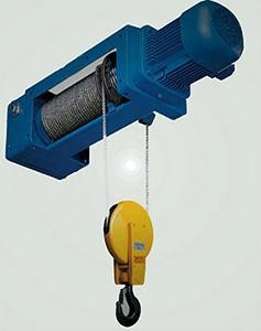 Quality Industrial Use HF Wirerope Hoist,Cheap Electric HoistFor Sale for sale