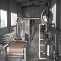 XH-30KW type microwave drying sterilization machin... Manufactures