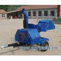Cheap Agricultural Machine Wood Chipper for sale