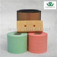 Engine Components Wood Pulp Oil Filter Paper Manufactures