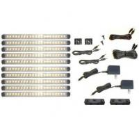 Pro Series 21 LED Super Deluxe Kit Manufactures