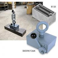 Work Holding and Welding Magnets Manufactures