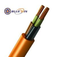 AS/NZS 600/1000V FR Multicore Unarmoured Cable Manufactures