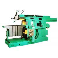 CONSTRUCTION MACHINERY Hydraulic Shaping Machine Models SM-1000H Manufactures