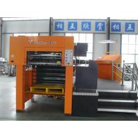 XMQ-1050F Automatic Die cutting and Foil Stamping Machine