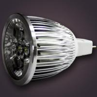 GC-S011-5W LED Spotlight Manufactures