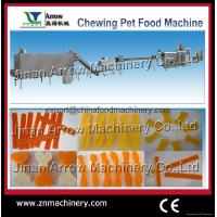 chewing /Jam Center Pet Food Process Line