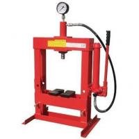 Hydraulic Shop Press Hydraulic Bench Top Press Manufactures