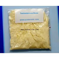 Testosterone Base Manufactures