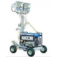 Mobile Lighting Tower YAMAHA Generator Mobile Light / Lighting Tower , 1000Wx2 50Hz Manufactures