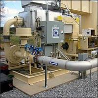 New Equipment Thermal Oxidizer Manufactures