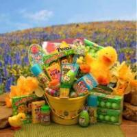 Duckadoodles Easter Fun Pail Manufactures