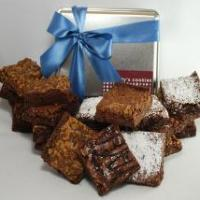 Gourmet Kosher Brownies Manufactures