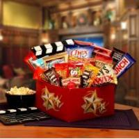 Movie Gift Basket Manufactures