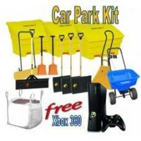 Offers with Free Gifts Car Park Winter Kit with Free Gift Manufactures