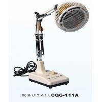 Buy cheap CE&FDA CQG-111A strengthen desktop style TDP Lamp Mineral Therapy infrared Heat Lamp with Timer from wholesalers
