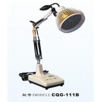 Buy cheap CE&FDA CQG-111B strengthen desktop style TDP Lamp Mineral Therapy infrared Heat Lamp with Timer from wholesalers