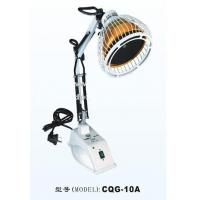 Buy cheap CE&FDA CQG-10A strengthen desktop style TDP Lamp Mineral Therapy infrared Heat Lamp with Timer from wholesalers