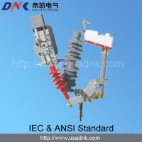 12kV-40.5kV Remote Control Drop-out Fuse Cutout Manufactures