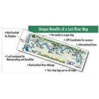 Cheap Accessories Lost River Maps for sale