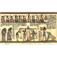 Papyrus Egyptian Papyrus Paintings Manufactures