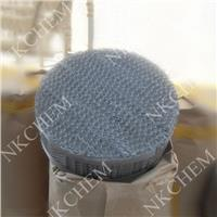 China Metal Tower Packing Metal Wire Gauze Structured Packing on sale