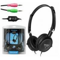 Buy cheap OVLENG Deluxe Headset with Microphone and Volume Control from wholesalers