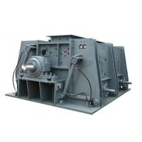 PHZ series heavy ring hammer crusher Manufactures