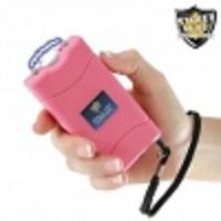 Streetwise Pink Small Fry 7500000 Stun Gun Rechargeable Manufactures