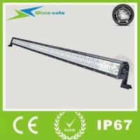 50'' hottese 288w led light bars WI9027-288 Manufactures