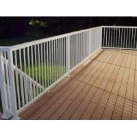 Buy cheap Decking ProBuilt Aluminum Railing - 15% Off Stock and Special Order Items from wholesalers