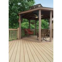 Buy cheap Decking 16' TimberTech Grooved Composite Decking Cedar from wholesalers