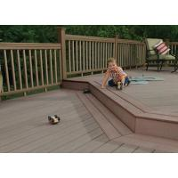 Buy cheap Decking 12' TimberTech Grooved Composite Decking Cedar from wholesalers