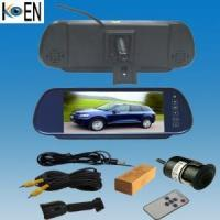 Rearview Mirrors 7 Inch Monitor Car Rearview Mirrors for Honda Accord KS0107HD Manufactures