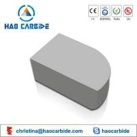 A6 Brazed tips factory insert Manufactures