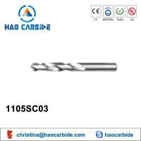 For hardness steel drilling Manufactures