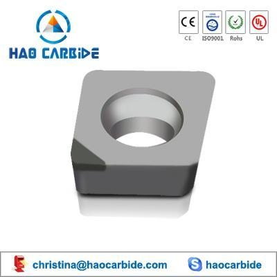 Quality CCGW PCBN turning insert for sale