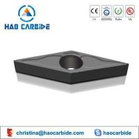 VBMT finished turning tungsten carbide insert Manufactures